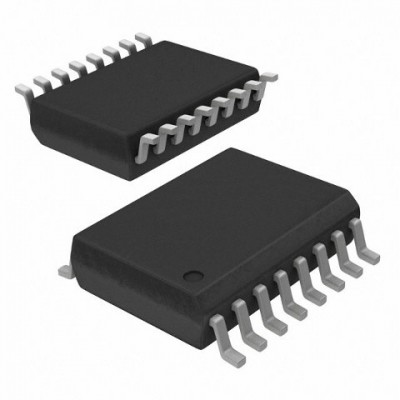 PCF8574AT -  8 bit I/O expansion for I2C - SOIC16