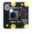 RPi NoIR Camera V2 - Supports night vision -Sony IMX219 8-Megapixel Sensor