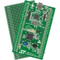 32F0308DISCOVERY - Discovery kit with STM32F030R8 MCU - Extra Proto PCB included