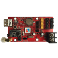 W2C - WiFi Enabled - Single Color - LED Display Controller Card - 1024*16