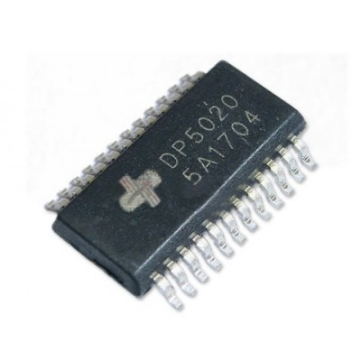 DP5020 - 16 bit CMOS LED driver IC - SSOP 24