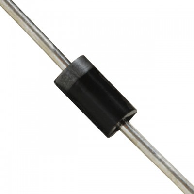 BA159 Fast Switching Plastic Rectifier - DO-41 - MIC