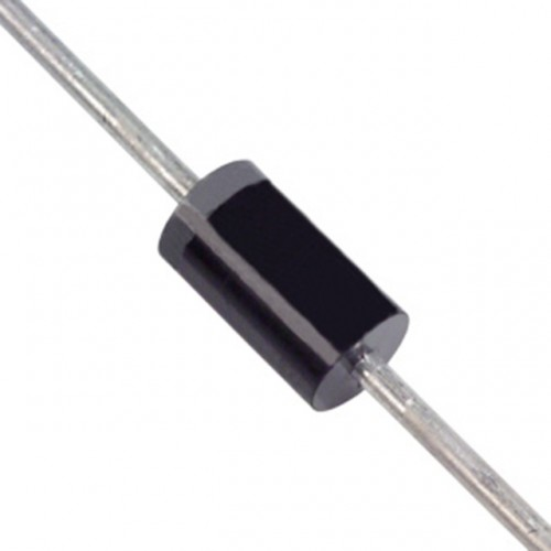 1N4007 Rectifier Diode 1 Amp 1000 Volts DO-41 Pkg US Free Shipping 100 Qty