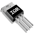 IRF3205 - N Channel Power HEXFET - 55V - 110A - TO220AB - Genuine IRF/ Infineon