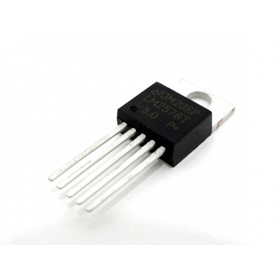 LM2576 +5V - 3A Step Down Switching Voltage Regulator