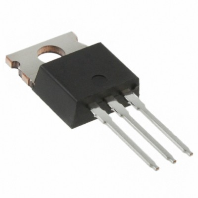 IRF1405 - 55V Single N-Channel HEXFET Power MOSFET - TO-220AB